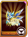 龙斗士创界天神兽橙卡属性