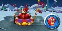 极地保龄球气球轮胎使用技巧