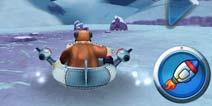 极地保龄球喷气轮胎使用技巧