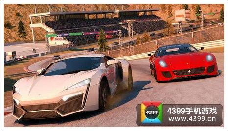 GT赛车2新版本