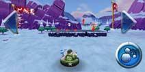 极地保龄球坦克轮胎怎么用 使用技巧