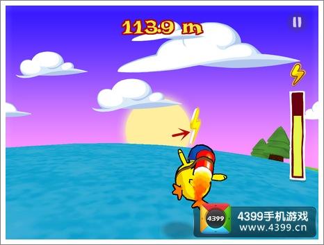 火箭小鸟高分攻略 我想飞得更远