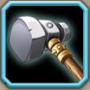 刀塔传奇秘银锤