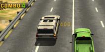 公路赛车手怎么开启高分模式 高分模式有什么用