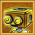 嘭嘭英雄机器人