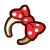 4399洛克王国稀有蝴蝶头箍