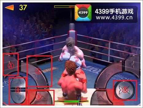 国际拳击冠军攻略