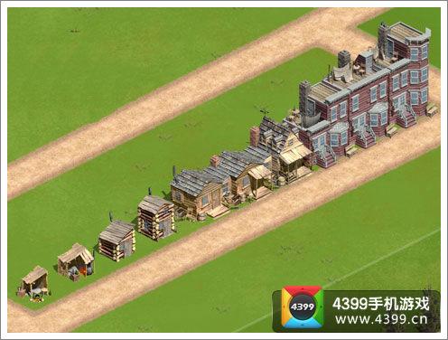 淘金热模拟游戏1849