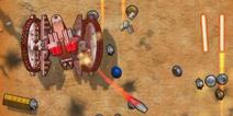 乐高星球大战之太空战舰第二关通关攻略