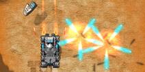 乐高星球大战之太空战舰第一关通关攻略