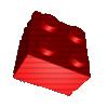 乐高星球大战之太空战舰红色砖块怎么得