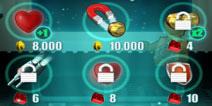 乐高星球大战之太空战舰红色砖块怎么得 有什么用