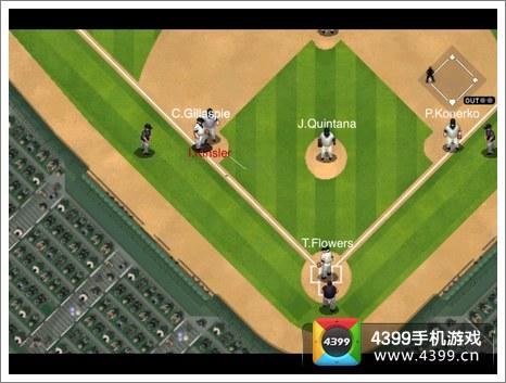 9局职业棒球2014玩法