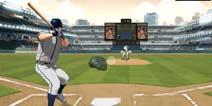 9局棒球2014击球技巧 打出全垒打