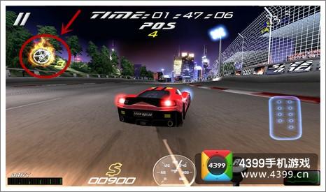 终极极速赛车2怎么超车