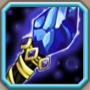 刀塔传奇蓝杖