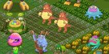 怪兽合唱团黎明森林怪兽怎么合成 怪兽合成攻略