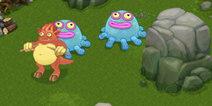 怪兽合唱团鬼魅蛙怎么得 鬼魅蛙属性