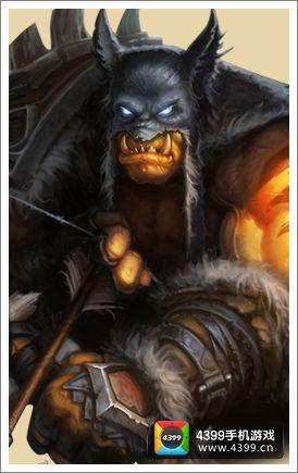 炉石传说国服天梯职业观察 猎人登顶圣骑士垫底