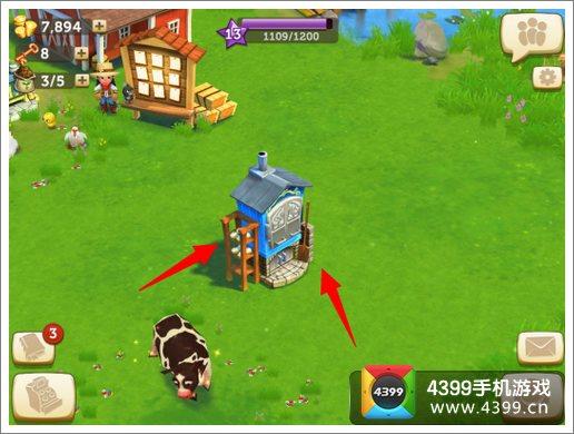 开心农场2乡村度假糕点烤箱玩法攻略