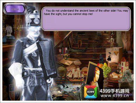 灵异侦探社游戏特色