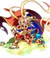 奥拉星星云斗战神