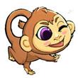 全民切水果机灵猴