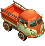 全民农场货车