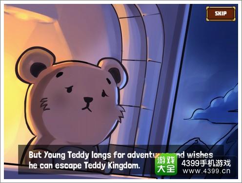 保护泰迪评测