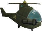 疯狂外星人直升机