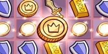 夺宝大作战怎么得金币 战士也有富翁梦