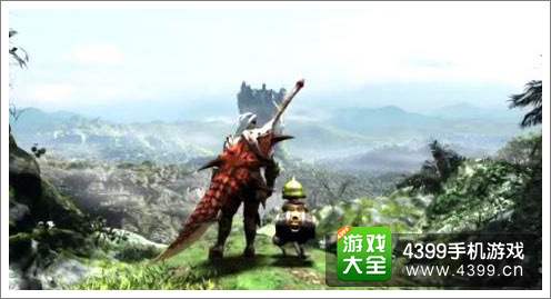 怪物猎人2G正式上架
