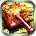 3D坦克大战LOGO