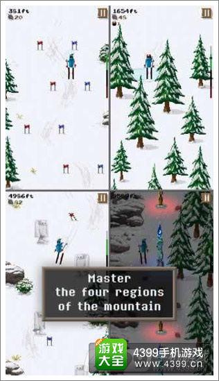 哥们爱滑雪限免