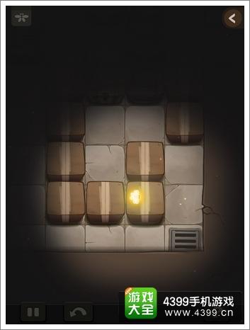 纸上之光:迷宫探险过关技巧 通关必备