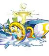 奥拉星天极鲸