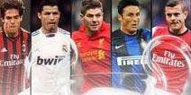 足球热潮来袭 《绝杀2014》评测