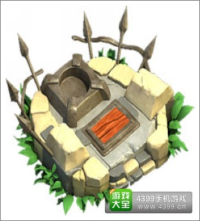 城堡争霸英雄祭坛