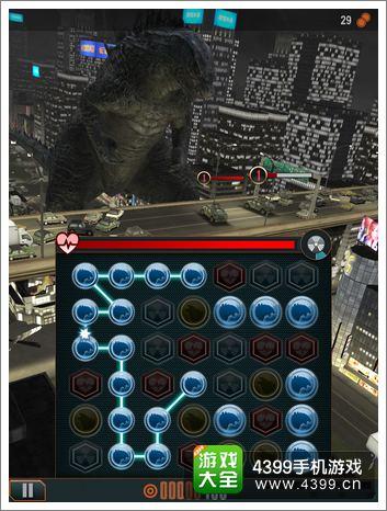 哥斯拉破坏3卡牌技巧 高效利用攻略