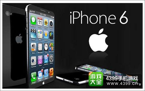 iPhone6或9月发售