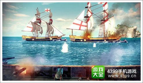 刺客信条海盗安卓