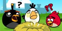 愤怒的小鸟五周年版神鹰Mighty Eagle介绍