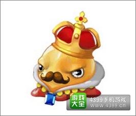 城堡争霸皇冠史莱姆