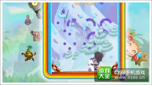 超级猴子弹跳球下载