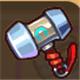 魔力宝贝电光巨锤