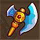 魔力宝贝新月斧