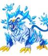 卡布西游破冰巨齿虎