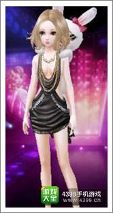 全民炫舞服装搭配推荐 整个舞台都是你的
