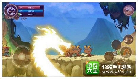 正文  在《新三国小镇》中,玩家可以化身为可爱的刘备,关羽,张飞,为了