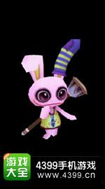 伊甸野月兔